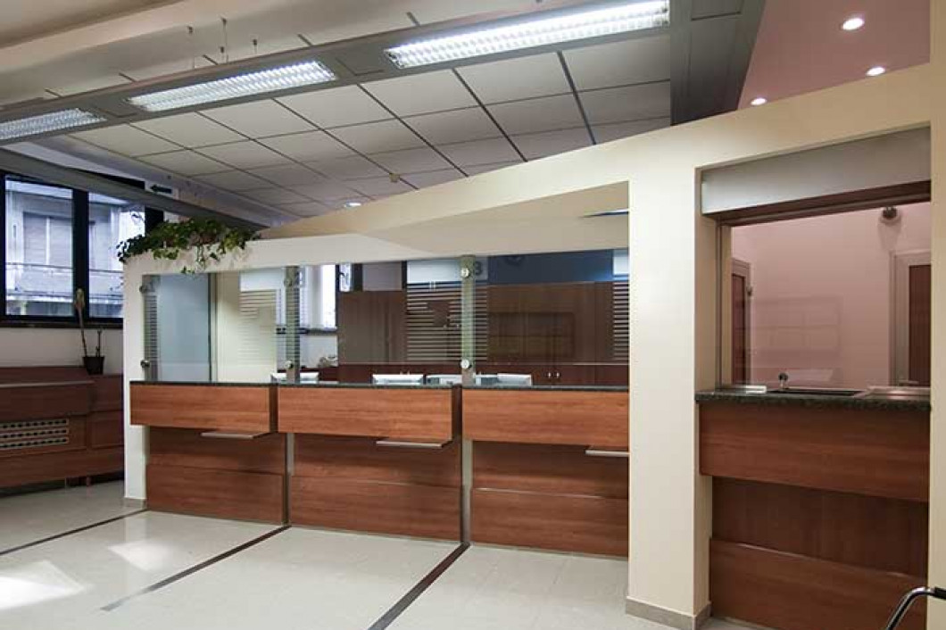 3 benefits of a clean commercial space